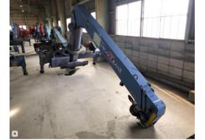 Кран-манипулятор Tadano 300  Cargo Crane